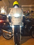BILT ADV Waterproof Jacket  Reflective