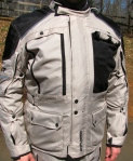 BILT ADV Waterproof Jacket FrontVent