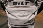 BILT ADV Waterproof Jacket  Back Pocket