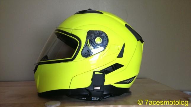 BILT Apollo Modular Helmet
