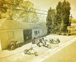 Draper Cycles